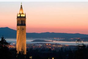 Best and Worst Things About Your First Week at Berkeley