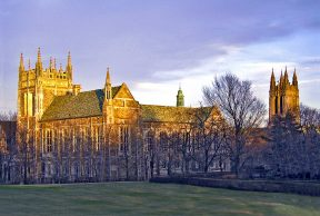 10 of the Hardest Classes at Boston College