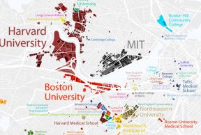 Twenty Discounts Students in Boston Didn't Know About