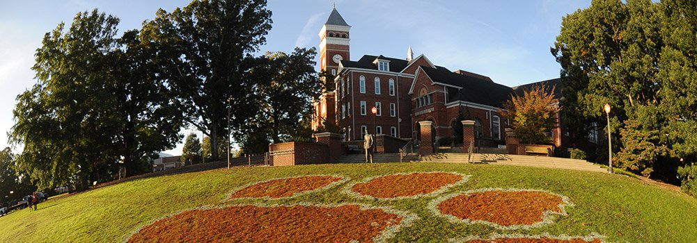 10 Easiest Classes at Clemson University