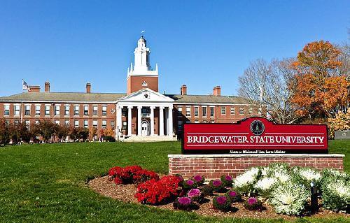 Bridgewater state university best courses 1