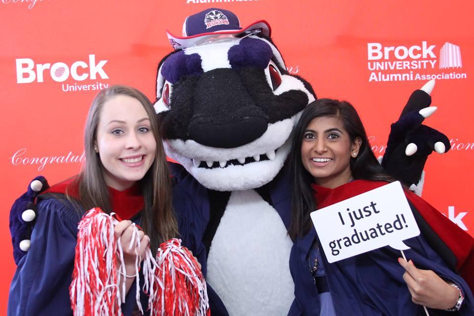 Brock university best courses