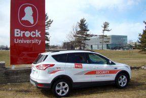 10 Ways to be Safe at Brock University