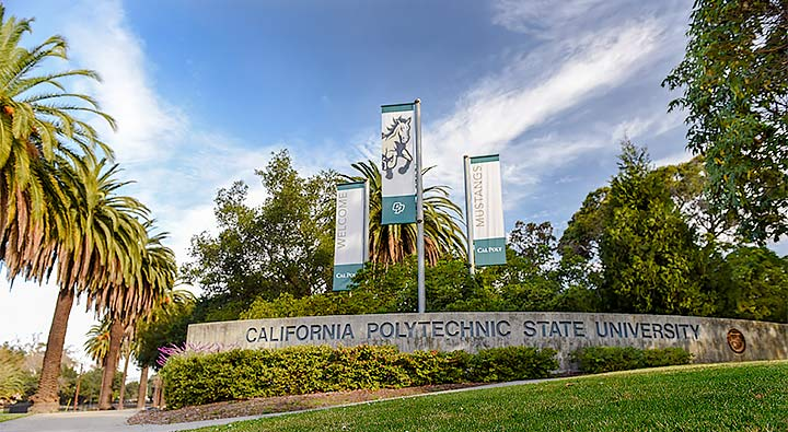 10 of the Coolest Classes at Cal Poly SLO