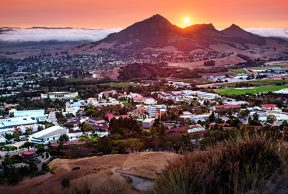 10 Best Overheard at Cal Poly SLO
