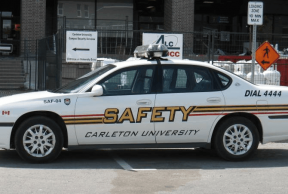 10 Ways to be Safe at Carleton University