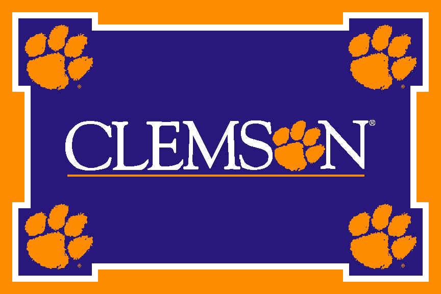 Clemson 1