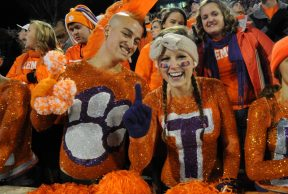 Best and Worst Things About Your First Week at Clemson University