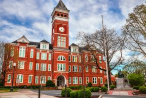 10 of the Hardest Classes at Clemson University
