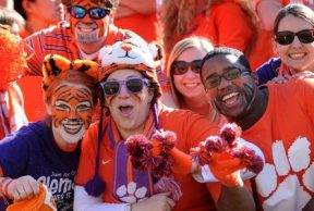 16 Types of Roommates You May Get at Clemson