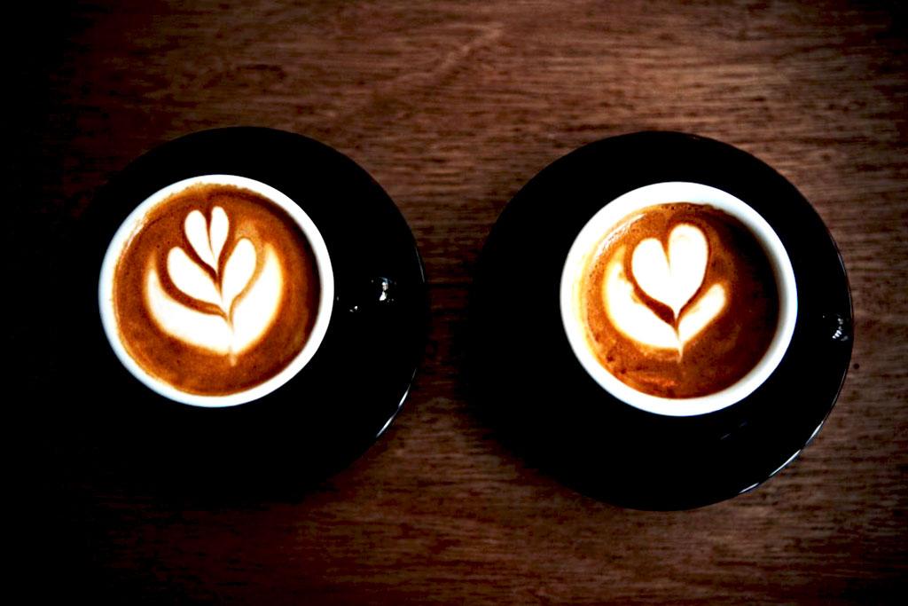 Coffee macchiato crowdfooding blog