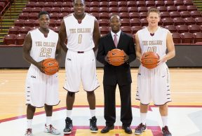 7 Types of Boys You Might Meet at the College of Charleston