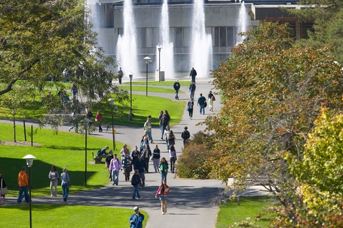 College photo 15670