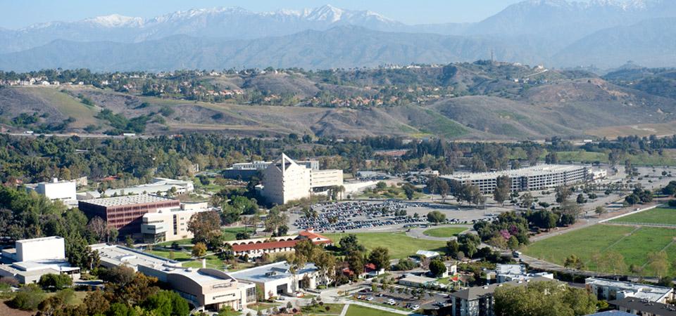 California State University Long Beach Classes