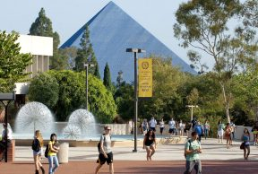 10 Reasons to Skip Class at CSULB