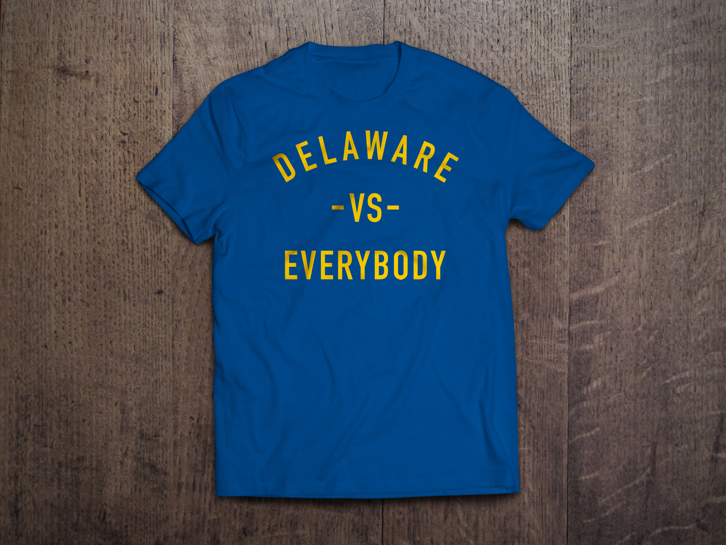 18 Reasons NOT to go to the University of Delaware