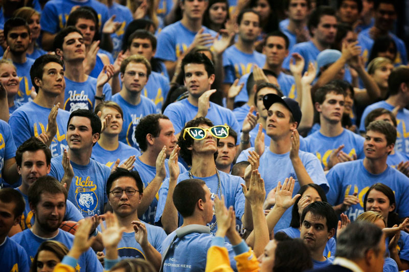10 of the Coolest Classes at UCLA