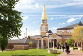 10 Reasons to Skip Class at University of Denver