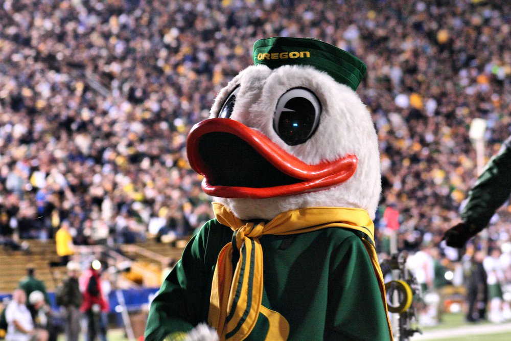 10 of the Hardest Classes at University of Oregon