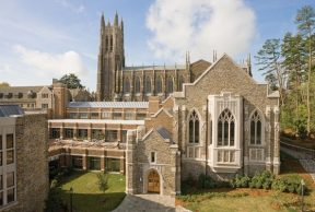 Best and Worst Things About Your First Week at Duke University
