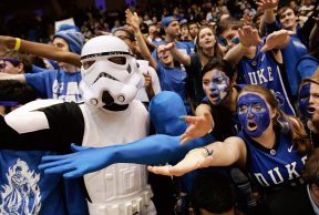 16 Types of Roommates You May Get at Duke