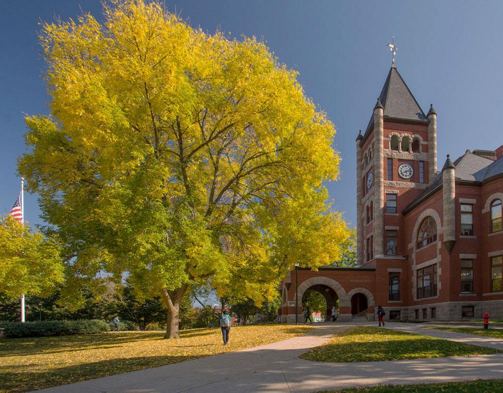 Durham campus 2
