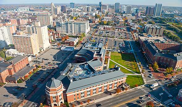 10 Must Go Places Near VCU
