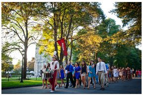 14 Tips to Survive Freshman Year at Boston College