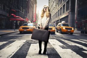 Fall Edition: Fashion Staples to Survive in the City