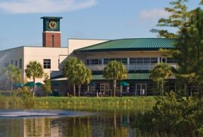 Best and Worst Things About Your First Week at FGCU