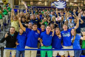 25 Types of Students in the FGCU