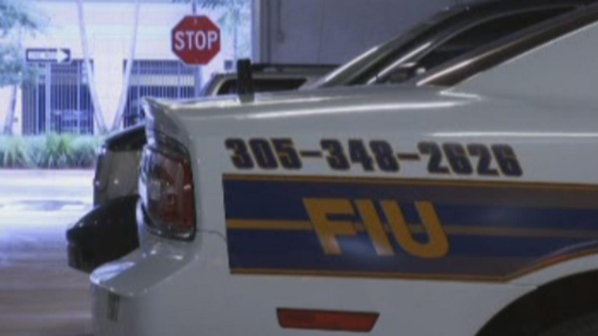 Fiu police