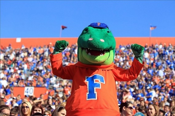 10 of the Coolest Classes at the University of Florida
