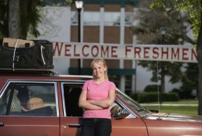 What I Wish I Knew as a Freshman at IUP