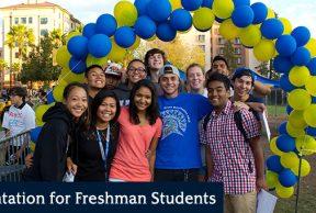 10 Tips to Survive Freshman Year At SJSU
