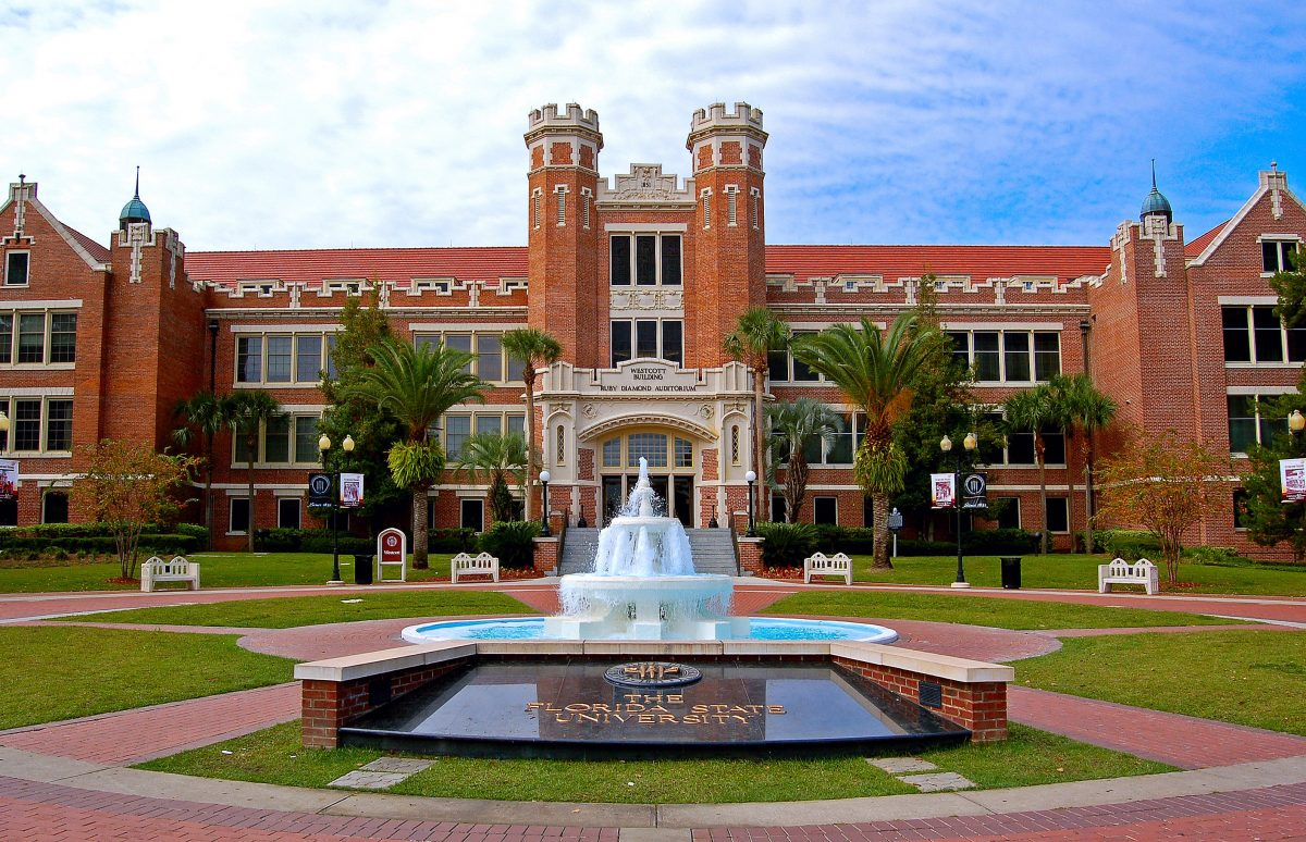 10 Reasons Why Florida State University Ruined My Life