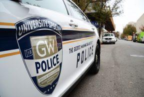10 Ways to be Safe at George Washington University