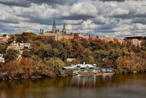 10 of the Coolest Classes at Georgetown University