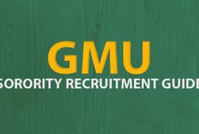 Tips to Survive GMU Sorority Rush Week