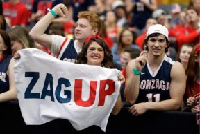 25 Types of Students in the Gonzaga