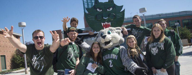 10 of the Easiest Classes at Binghamton University