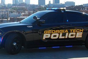 10 Ways to be Safe at Georgia Tech
