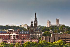 10 Fun Things to Do Around Georgetown University