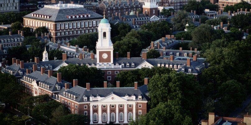 8 of the Best Rated Courses at Harvard University