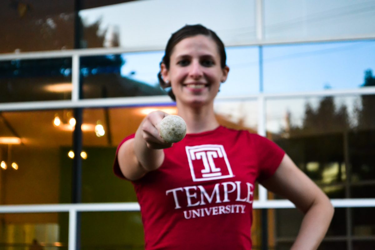 10 Signs You Go To Temple University