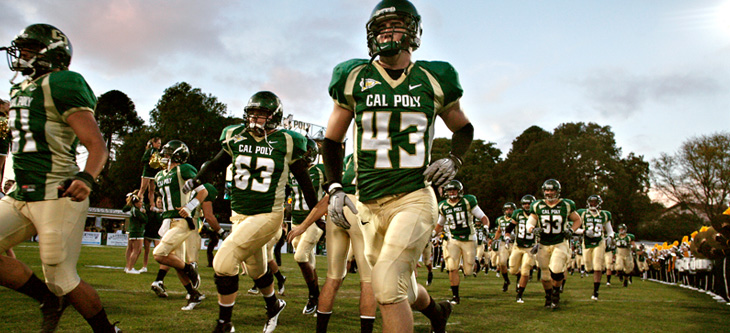 20 Signs You Go To Cal Poly SLO