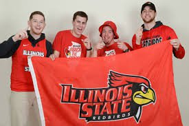 Illinois state roommate 2