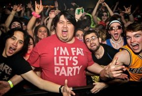 The Best and Worst Things About Parties at the University at Buffalo