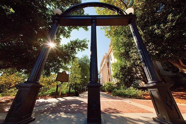 Image uga arch