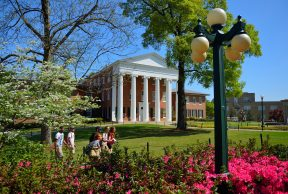 10 Reasons to Skip Class at Ole Miss